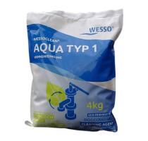 AQUA TYP 1 WESSOCLEAN 4kg Brunnenreinigung für Bohrbrunnen
