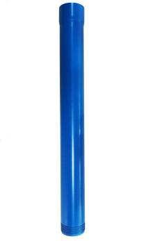 Brunnenrohr DN 125 - 5 Baulänge 2m