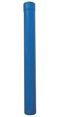 Brunnenfilter Filterrohr DN 80 3 Zoll Baulänge 2m