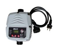 Brio Top Druckschalter max 16A 3 HP elektronische Pumpensteuerung