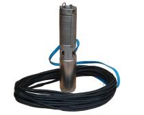 Brunnenpumpe für Wärmepumpe 4200l 370W Franklin