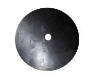 Ersatzkolbengummi für Kiespumpe 150mm