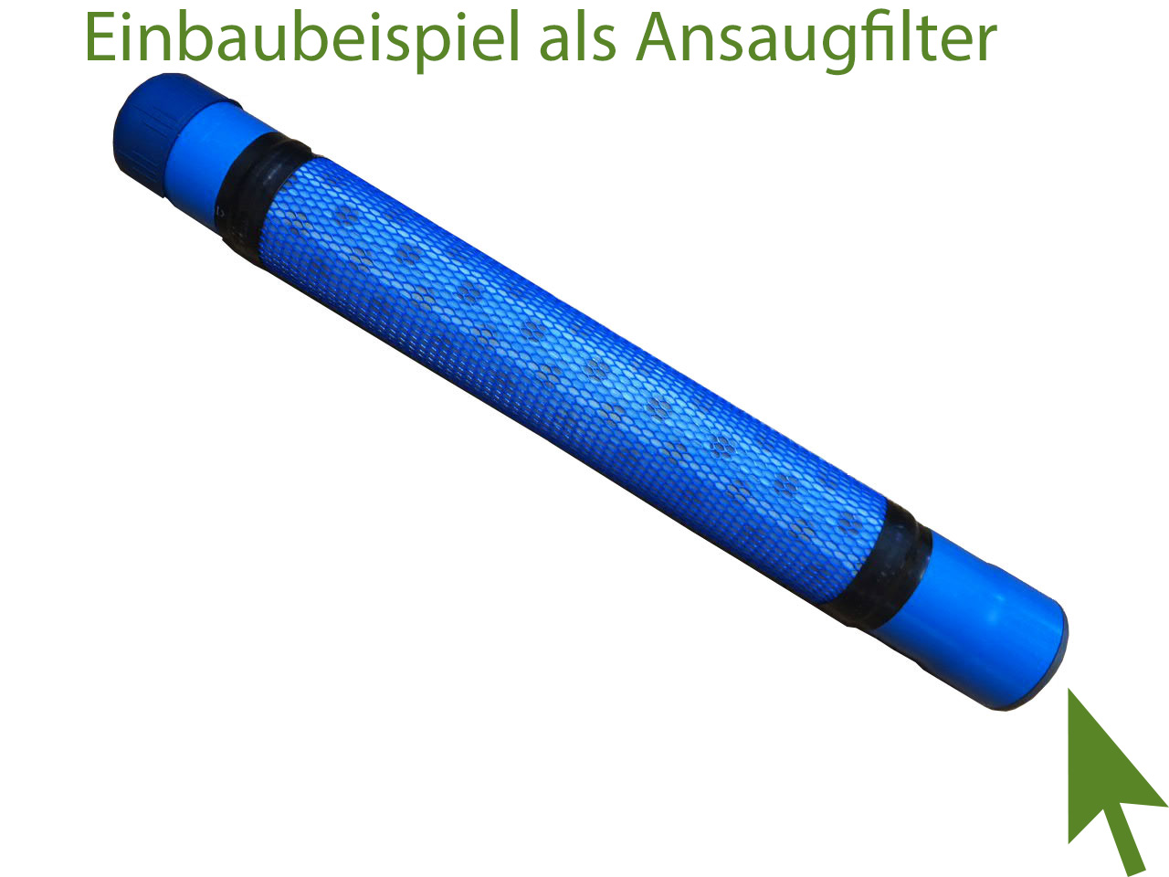 Schraubdeckel Brunnenkopf DN 80 1 1/2 Innengewinde