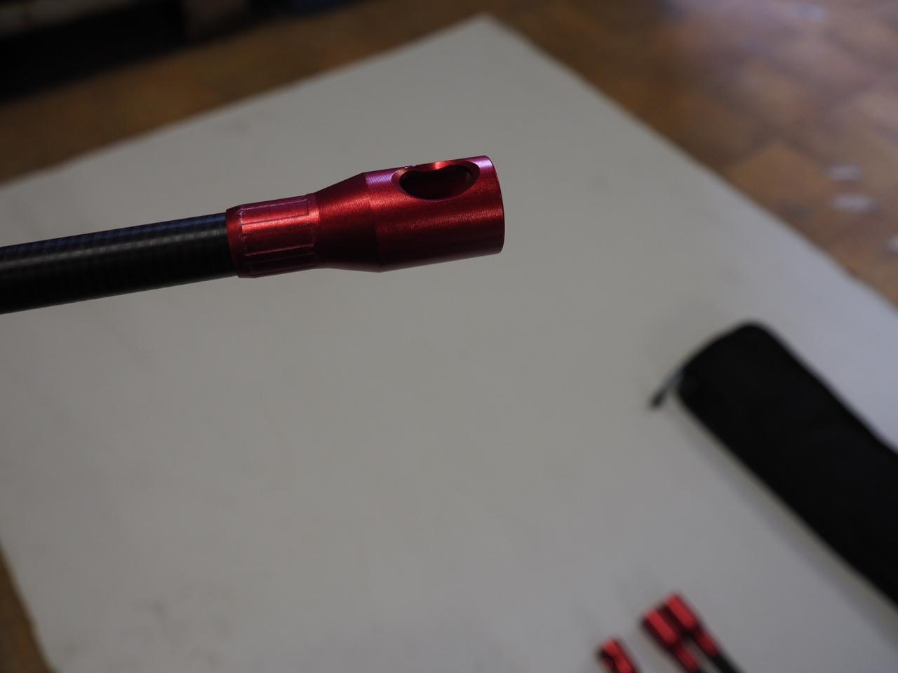 Erdbohrer für Leerrohr Glasfaser oder Kabel