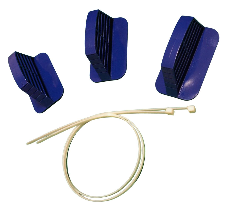 Flügel Zentrierungen 70mm für Brunnenrohr Brunnenfilter
