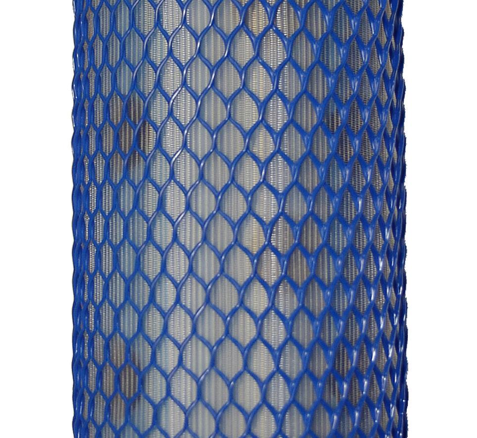 Gewebefilter DN 150 - 6 Zoll Feinsandfilter 0.14mm
