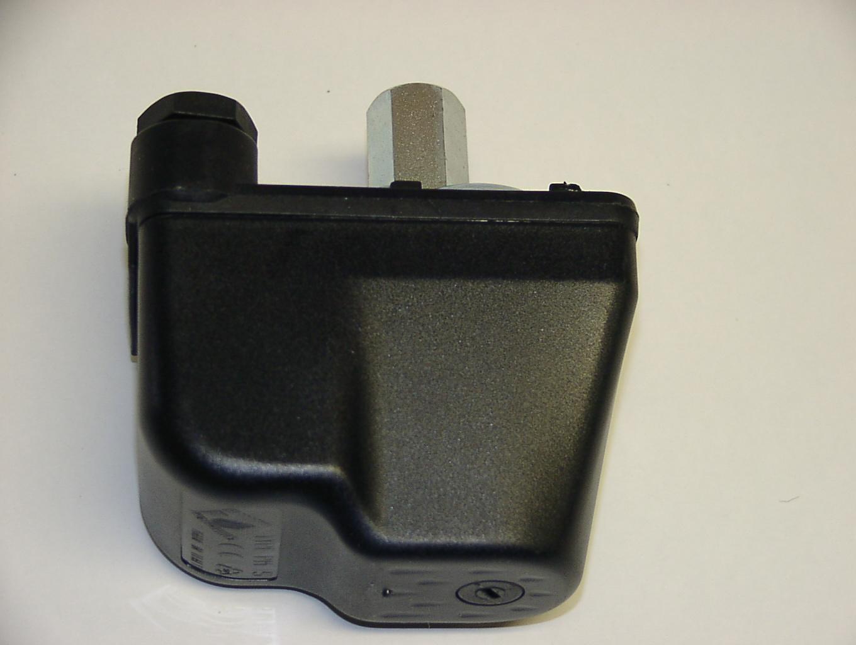 Druckschalter für Wasserpumpen von 1-5 bar einstellbar 400V 16A