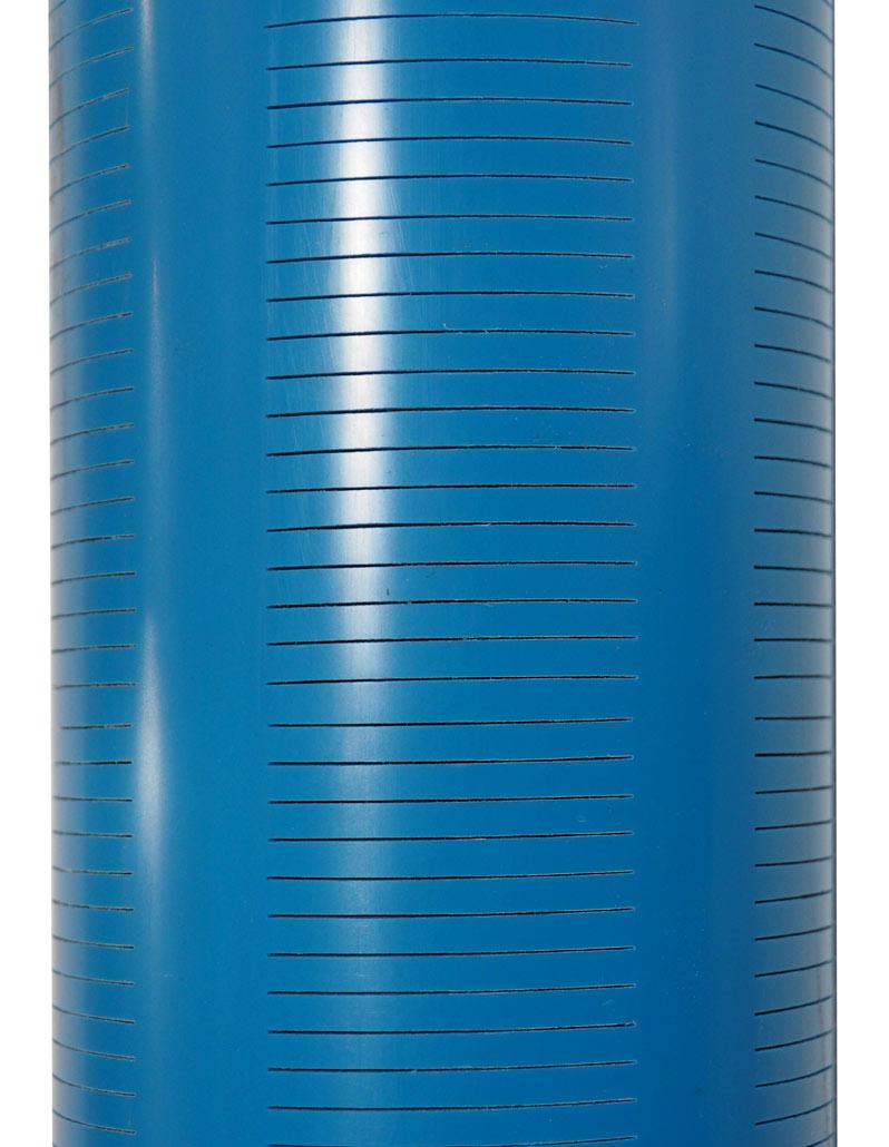 Brunnenfilter Filterrohr DN 225 - 9 Zoll Baulänge 1m