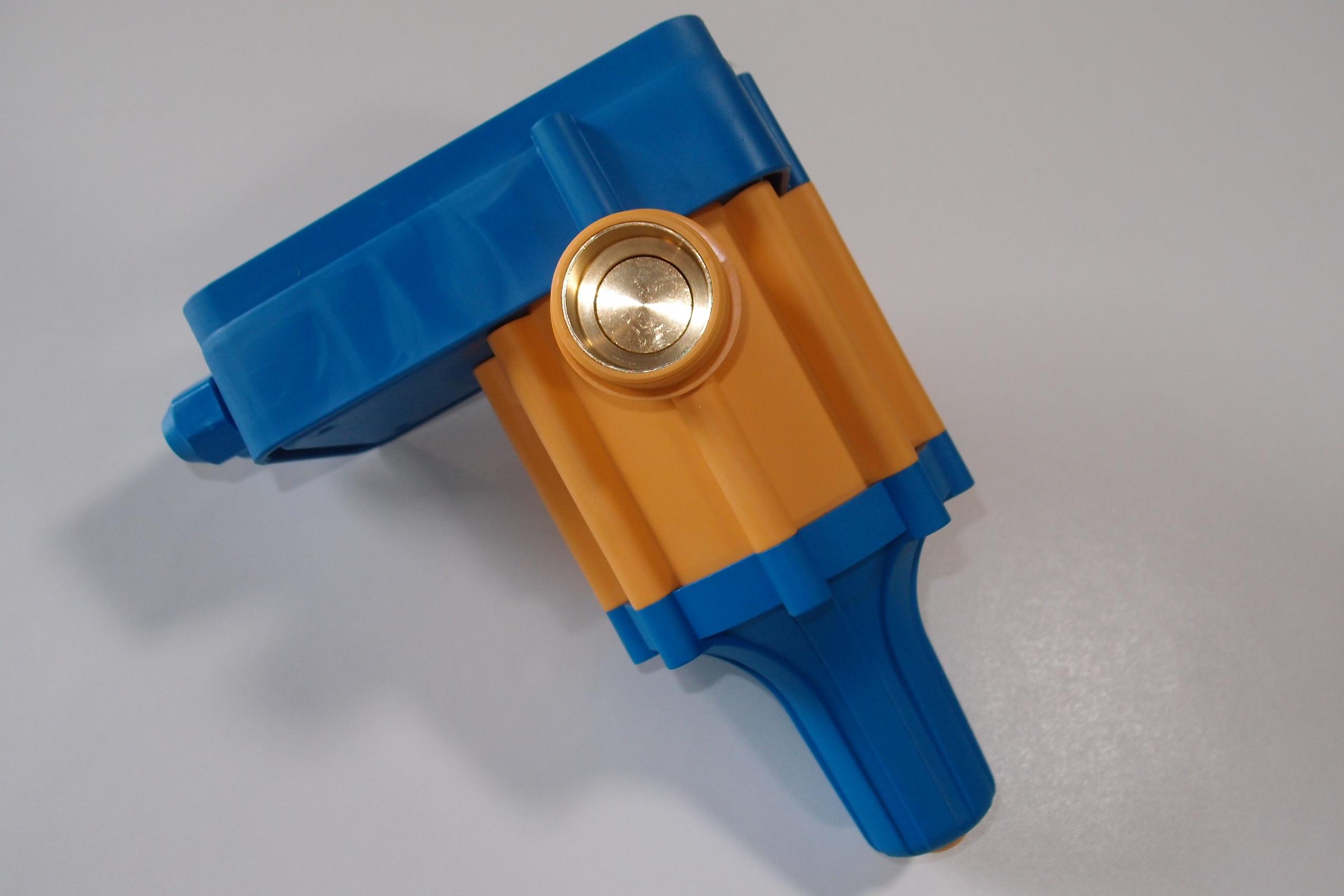 Mascontrol Druckschalter 5/4 Zoll Pumpensteuerung 1 1/4 Anschluss