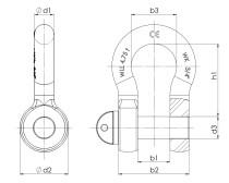 Plunscher 90mm