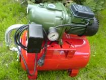 Automatische Pumpe AQUAJET 82M Hauswasserwerk DAB