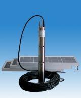 Solarbrunnenpumpe  LJ308 bis 30m Förderhöhe