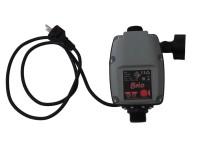 Brio 2000-M Elektronische Pumpensteuerung 1,5-3,5bar verkabelt