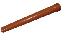 KG Filterrohr 100 - 110x3,2mm Rohr