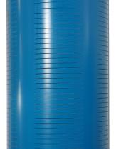 Brunnenfilter Filterrohr DN 125 - 5 Zoll Baulänge 1m