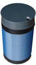 Pumpenschacht PVC Keller Filter