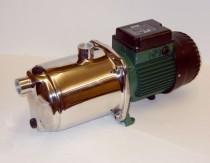 DAB Kreiselpumpe EUROINOX 40/80 M  7200 l 59m 5 stufig 220 400V