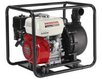 Honda WMP 20 X Salzwasser und Chemikalienpumpe