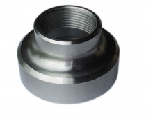 IBC Adapter Aluminium S60 x 6 5/4 Zoll - Männergeschenk
